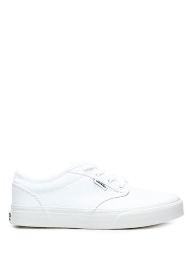 Vans Ayakkabı Beyaz